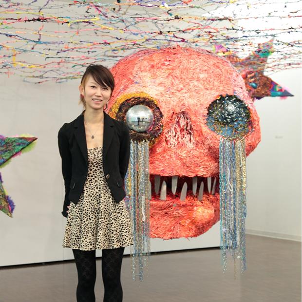 Visual Artist: Vol.2 Hyon Gyon(Visual Artist) KAB Dialogue Kyoto Arts And