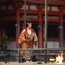 第68回京都薪能