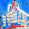 クレヨン絵画展2020 〜コロナの時期を通して見たこと感じたこと〜
