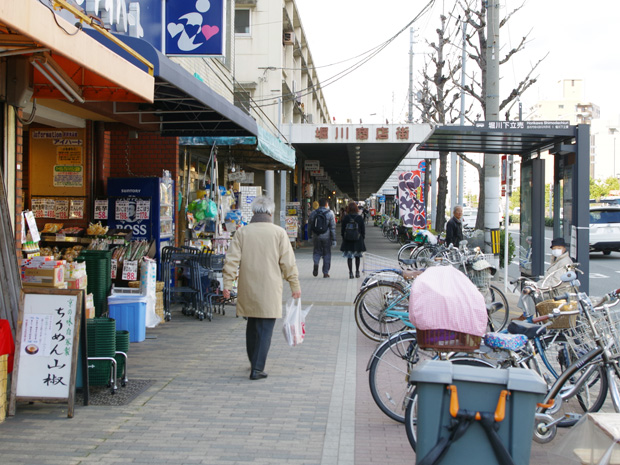 堀川商店街_1