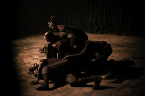 MuDA Photos_black chamber3_by Koji Tsujimura