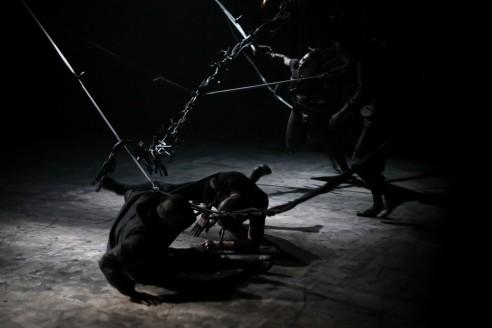 MuDA Photos_black chamber_by Koji Tsujimura