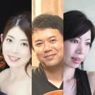 カルチエミュジコ パリ~京都 ヴァイオリン、チェロ&ピアノ   ソロ デュオ トリオ コンセール