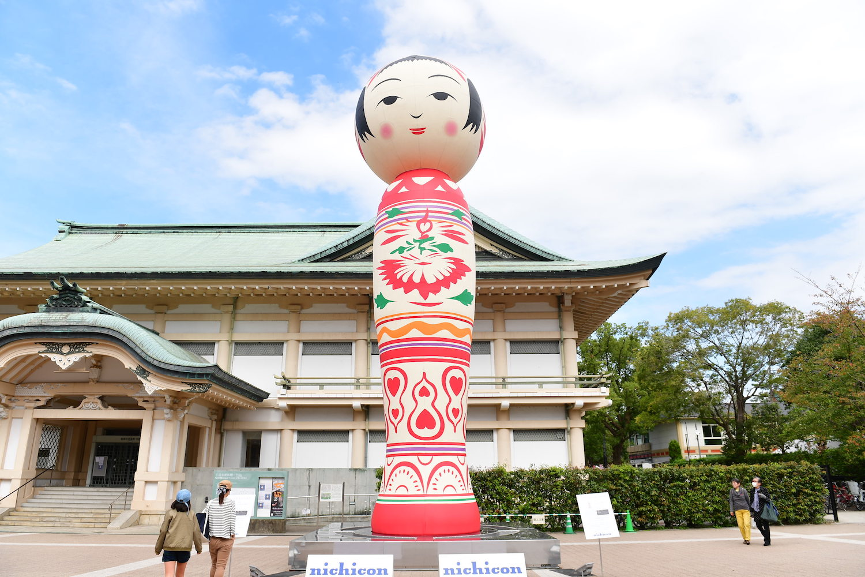 ヨタ「花子」©京都国際映画祭