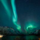 オーロラ−世界で一番美しい光− The Northern Lights