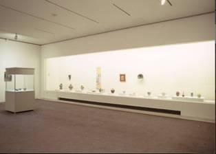 4階コレクション・ギャラリー