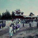 KYOTOGRAPHIE 京都国際写真祭 秋季特別展 明治150年記念 フランス国立ギメ東洋美術館「明治」写真コレクション展 「日本が動いたとき~近代黎明期の京都」