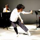 アルディッティ弦楽四重奏団(音楽)×白井剛(ダンス)